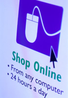 Marketing - Shop Online